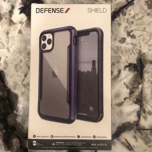 Defense iPhone 11 Pro Max Case